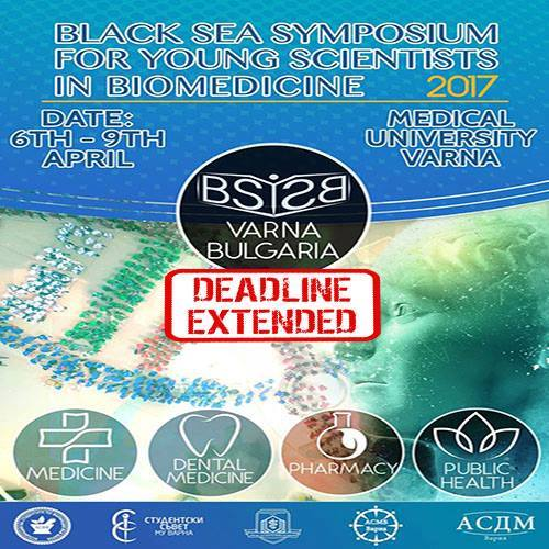 BSYSB 2017 DEADLINE IS EXTENDED