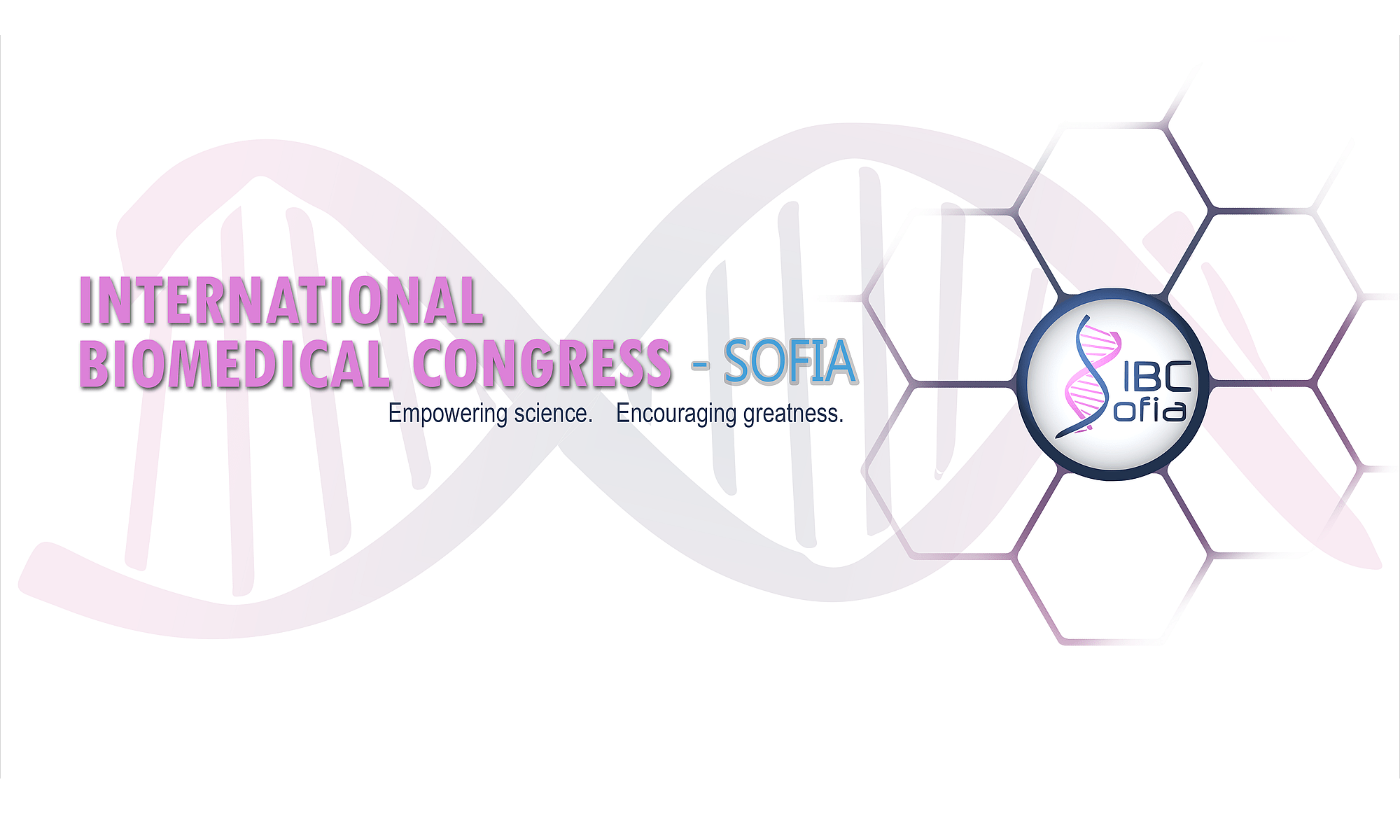 Покана за втори International Biomedical Congress – Sofia