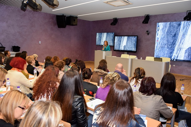 """Strong Interest in the Course """"Emergency Medical Care – History, Approaches and Activities"""""""