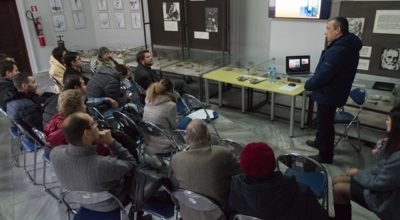 """Training and Seminar on """"The History of Pharmacy in Varna"""" Was Held at the Museum of the History of Medicine"""