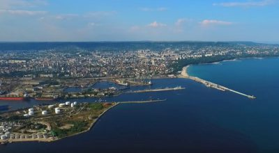 More than 1600 Foreigners Have Found Excellent Conditions for Training, Scientific Research and Professional Development at MU - Varna