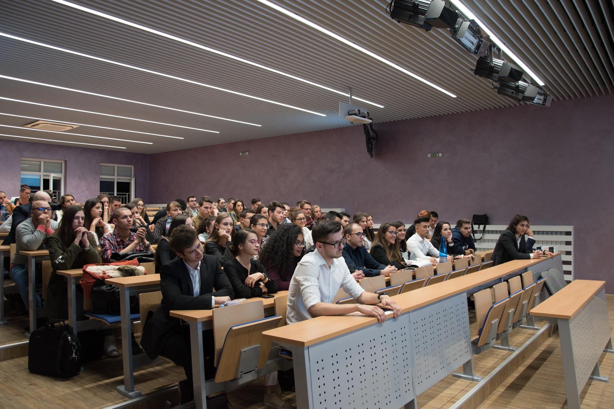 Студентски съвет при МУ-Варна с нов Председател и ръководство