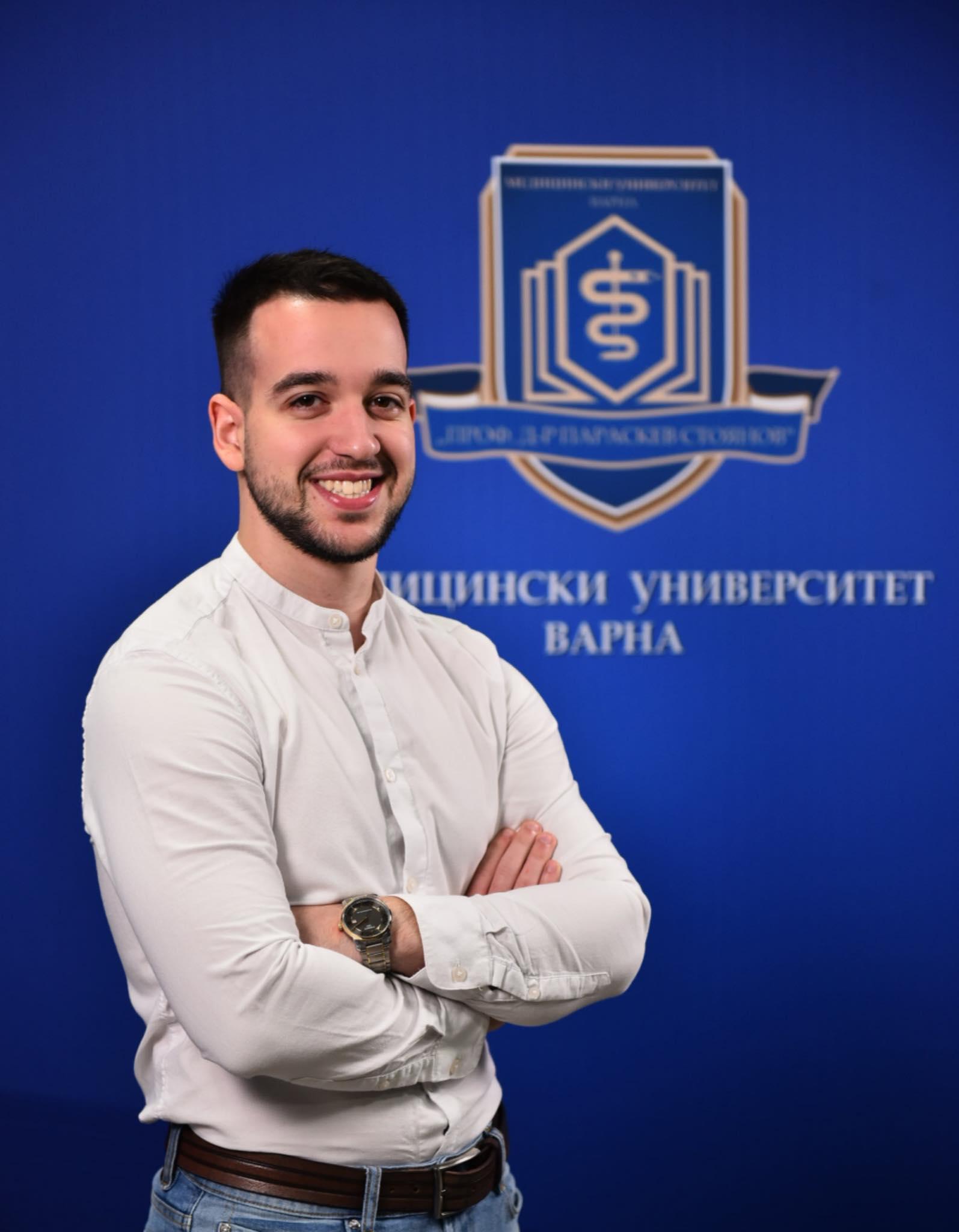 Svetoslav Stoyanov